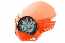 Acerbis Motorrad Scheinwerfer LED 2430 lm / 50000h Fulmine Headlight Enduro