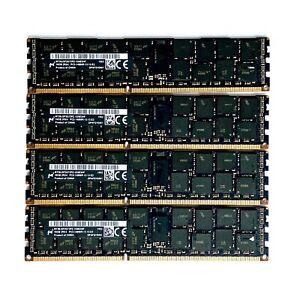 64GB Memory Kit for Apple 2013 Mac Pro A1481 6,1 4x16GB 1866MHz RAM Original OEM