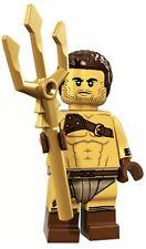LEGO 71018 ROMAN GLADIATOR # 8 SERIES 17 MINIFIGURES NEW RETIRED ORIGINAL 2017