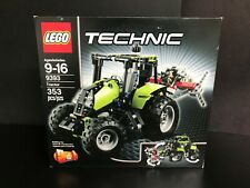 Set 8960 8049 9393 8496 8492 LEGO Technic lime Beam 3 with Panel 61070 /& 61071