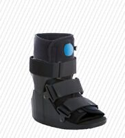 Premium Walking Boot, Cam Walker, Air Cast for Foot and Ankle GET IT FAST!