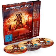 V.A., Monsters of Metal Vol. 10 2DVD-Digi+Bluray *NEU*
