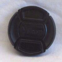 52mm Front Lens Cap: B21419 - Free shipping with Nikon logo