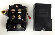 034 0056 Furnas Replacement Pressure Switch Single Port 14 140 175 Psi