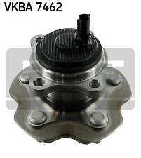 Rear SKF Replacement OE Quality Wheel Bearing Kit VKBA 7462