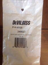 Devilbiss Automotive Refinishing P-H-4105 Dv240023