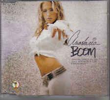 Anastacia-Boom Promo cd single