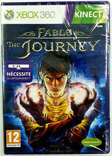 Fable the journey - Xbox 360 / Kinect - Neuf sous blister - PAL FR