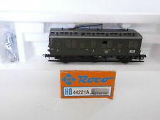 Roco Epoche III (1949-1970) Modellbahn-Personenwagen der Spur H0 aus Kunststoff