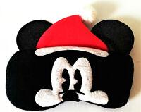 Disney Mickey Mouse Maus Schlafbrille Schlafmaske Augenmaske Weihnachten Primark