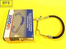 Power Steering Pressure Line Hose Assembly CARQUEST 35393