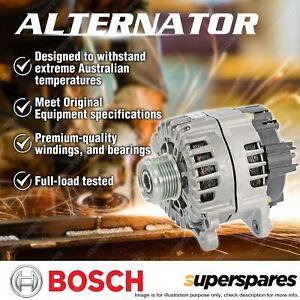 Bosch Alternator for Audi A4 A6 Q7 2.7L 3.0L 6 Cyl Diesel 2008-2011
