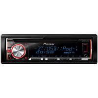 Bluetooth Handsfree car kit Pioneer DEH-X5600BT car stereo radio music streaming