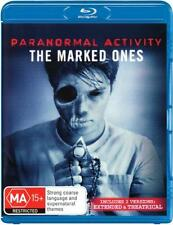 Paranormal Activity: The Marked Ones  - BLU-RAY - NEW Region B