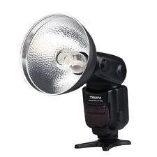 TRIOPO TR-180 i-TTL Bare Bulb Bounce & Swivel Auto Flash for Nikon DSLR Camera