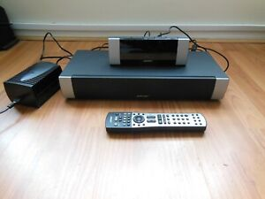 Bose lifestyle MC1 Console with Display, Remote and Power supply for V20 / V30