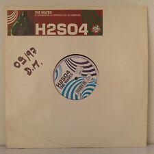 "H2SO4 – The Waves (Vinyl, 12"", MAXI 33 TOURS)"