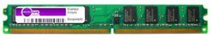 1GB 667MHz DDR2 RAM PC2-5300U 240-Pin Pole Low Profile Memory 1024MB PC Storage