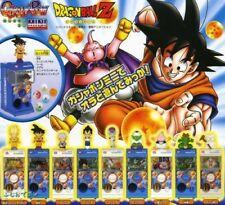 Bandai Dragonball Z Toy Capsule Vending Machine figure gashapon full set 9 Pcs