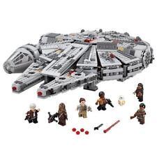 Lego Star Wars Millennium Falcon 75105 Compatible (NO Retail Box) Fast DHL S&H