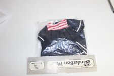 "Muffy Vanderbear Navy Blue Sailer Outfit for collectible doll bear 7""  figure"