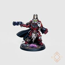 Warhammer 40k Blood Angels - Painted Primaris Captain Limited Edition - BoxedUp