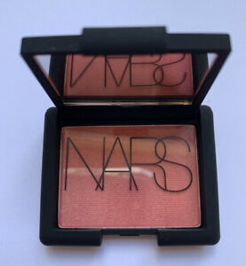 NARS Blush Powder ~ New Deluxe Mini ~ Orgasm 3.5g