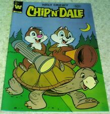 Walt Disney's Chip 'n' Dale 81, Vf+ (8.5) 1983, 40% off Guide!
