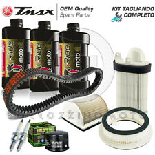 KIT TAGLIANDO OLIO COMPLETO YAMAHA T-MAX 500 2001 2002 2003 2004 2005 2006 2007