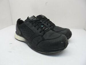Timberland PRO Men's Reaxion Composite Toe Work Shoes A21SS Black Size 9.5W