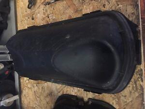 seadoo air box