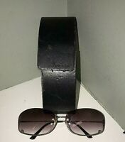 PRADA SPR 51D Sunglasses with Original Prada Hard Case