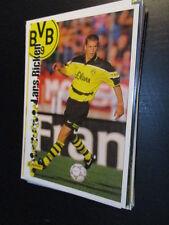 59164 Lars Ricken Borussia Dortmund DFB unsignierte Autogrammkarte