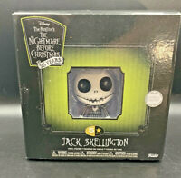 Disney The Nightmare Before Christmas Funko 5 Star Jack Skellington Vinyl Figure
