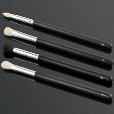4pcs Professional Lady Makeup Eyeshadow Blending Pencil Eye Brushes Set Tool UK