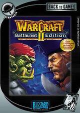 WarCraft 2 : Battle.net-Edition (PC/Mac, 2002, DVD-Box)