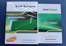 Artcut Vinyl Cutter Plotter Software