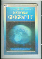 NATIONAL GEOGRAPHIC DEC 1988