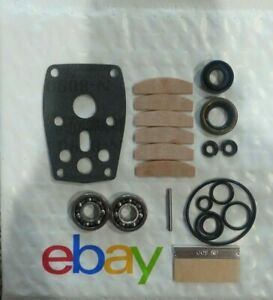 """BLUE POINT AT380 3/8"""" DRIVE TUNE UP KIT & BEARINGS  WILL NOT FIT AT380A MODELS"""