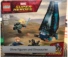 Lego® Star Wars Minifiguren Zubehör 1x Torso//Kopf für Chief Tarfful 75233 Neu