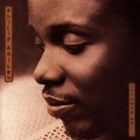 "PHILIP BAILEY ""CHINESE WALL"" CD NEW"