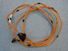 PORSCHE 911 991 981 connettori in fibra ottica optikkabel NAVIGATORE 99162280100