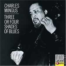 Charles Mingus - 3 or 4 Shades of Blues [New CD] Manufactured On Demand
