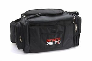 Infinite  Discs Large Disc Golf Bag - (Choose Color)