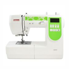 Janome 6050 Computerized Sewing Machine with Bonus Bundle