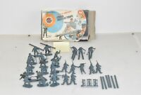 Airfix 51468-0 WW II German Mountain Troops 1:32, 47 Teile Inkomplett in OVP/y2