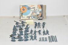 Airfix 51468-0 WW II German Mountain Troops 1:32, 47 Teile Inkomplett in OVP/y2