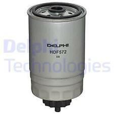 Fuel Filter HDF572 Delphi 46797378 1906C2 19O694 19O6C2 19O662 Quality New