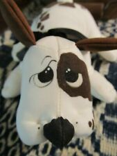 RARE First Edition POUND PUPPY NEWBORN ~ Hand Painted & Signed by Creators - EXC