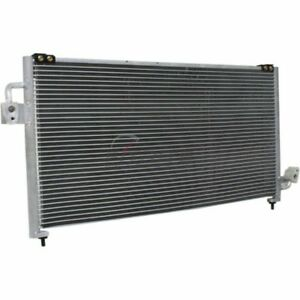 AC Condenser For 98-2000 Subaru Forester Parallel Flow